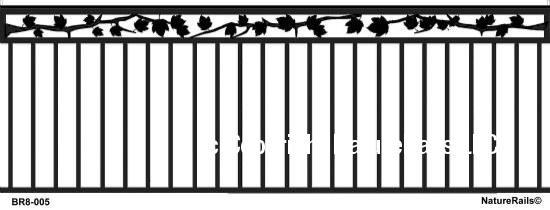 baluster-railing-decorative-maple-leaf-br8-005