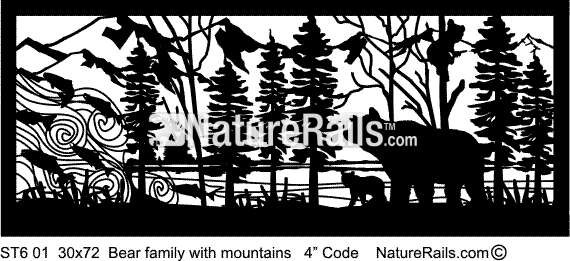 metalart railing